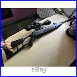 4-12X50 EG Tactical Rifle Scope with Holographic 4 Reticle Sight&Green Laser JG8