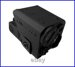 ADE Green Pistol Laser+Flashlight Sight for Polymer80 g26/27/33 pf940sc frame