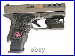 ADE HG54-PLUS Compact Green Laser+Flashlight sight Fit All Size handgun Handgun