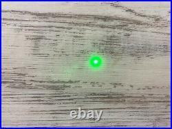 ARMALASER TR27 Green Laser Sight Sig Sauer SAS P365, P365 XL withGrip Activation