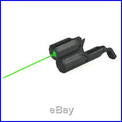 Armorwerx Green Laser Sight for 1911 style pistols Colt Kimber RRA & More