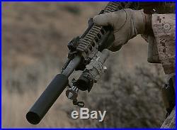 Armorwerx Rifle Green Laser Sight B. E. MEYERS MAWL DBAL Steiner