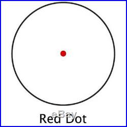 Barska 2x30 IR Tactical Red Dot Sight & GLX Green Laser Combo AC11324