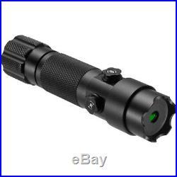 Barska 4th Generation GLX Tactical 5mw Green Dot Laser Rifle Sight, AU12148