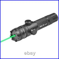 Barska AU11404 GLX Green Tactical Rifle Laser Sight (3rd Gen.)