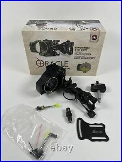 Burris Oracle Laser Rangefinder Bow Sight
