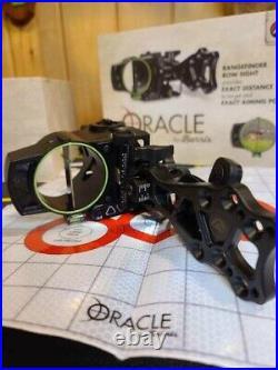 Burris Oracle Laser Rangefinder Bow Sight 300400