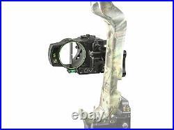 Burris Oracle Laser Rangefinder Bow Sight 300400 New