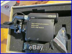 Burris Oracle Laser Rangefinder Bow Sight 300400 Open Box