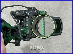 Burris Oracle Laser Rangefinder Bow Sight Bargain price