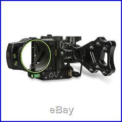 Burris Oracle Laser Rangefinding Bow Sight 300400