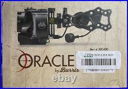 Burris Oracle Laser Rangefinding Bow Sight 300400 USED