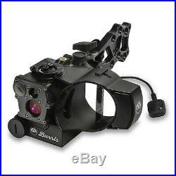 Burris Oracle Optics Laser Rangefinder Archery Bow Sight RH or LH 300400