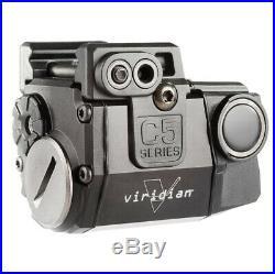 C5 Universal Sub-Compact Green Laser Sight