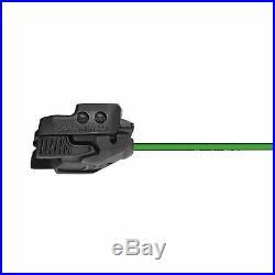 CMR-206 Crimson Trace CMR-206 Rail Master Green Laser Sight