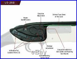 Crimson Trace Crimson Trace LS-250 Lasersaddle Red Laser Sight for Mossberg 500