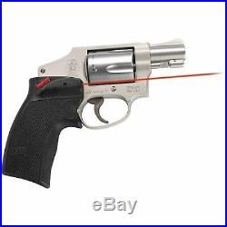 Crimson Trace DS-124 Defender Series Accu Grip Laser Sight Small Frame Revolver