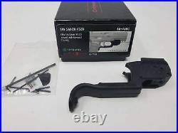 Crimson Trace Green Laser Sight for Sig Sauer P320 M17 M18 LG-420G Green Laser