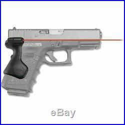 Crimson Trace LG-639 Lasergrips Red Laser Sight Grips GLOCK LG-639