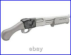 Crimson Trace LS870G LaserSaddle Green Laser Rem 870 12 Gauge Black Sight