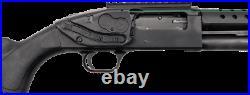 Crimson Trace LS-250G Lasersaddle Green Laser Sight for Mossberg 500 & 01-7820