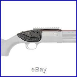 Crimson Trace LS-250 Saddle Laser Sight for Mossberg 12 Gauge Shockwave LS-250