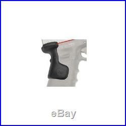 Crimson Trace LaserGrip Red Laser Sight f/Glock Gen 3 17,17L, 22,31,34,35 Pistols
