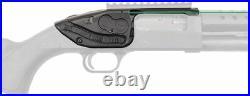 Crimson Trace LaserSaddle Laser Sight Mossberg 500, 590 & Shockwave 12 Ga. Green