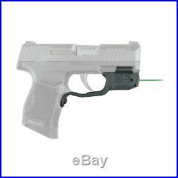 Crimson Trace Laserguard for SIG P365 Green Laser Sight LG-422G
