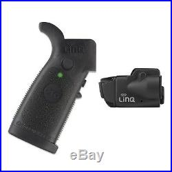 Crimson Trace LiNQ Wireless Green Laser Sight & Tactical Light LNQ-100G