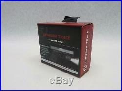 Crimson Trace Master Light White LED Laser Sight Universal Rail Mount CMR-205