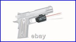 Crimson Trace Rail Master Pro Universal Green Laser Sight and Tactical Light-NEW