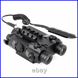 FL3000 Green/IR Laser Sight Combo Fit Night Vision