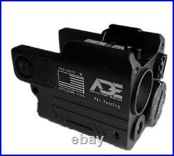 Green Pistol Laser+Flashlight Sight for Springfield XD9 XD XDS Xdm 3.8 Compact