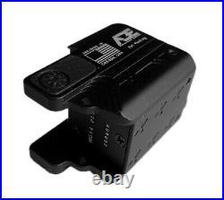 Green Pistol Laser Sight PLUS Flashlight for Taurus PT111 PT140 G2 G2C G3 TX2