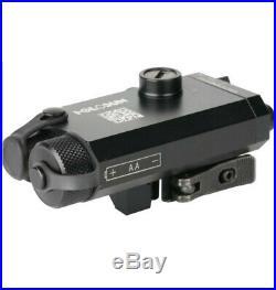 Holosun Compact Green Laser Sight