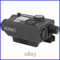 Holosun Green Laser Sight IR Illuminator LS321G&IR