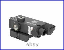 Holosun LS117G Compact Green Laser Sight LS117G