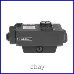 Holosun LS221G Compact Green/IR Laser Sight LS221G
