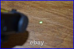 Holosun LS221-G Green Laser Sight With IR With Case