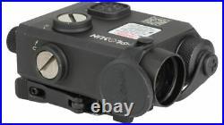 Holosun LS321G Green Visible and IR Laser Sight with IR Illuminator LS321G
