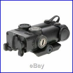 Holosun Le117-gr Elite Laser Light LE117-GR Laser Sights