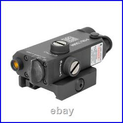 Holosun Ls117g Single Laser Sight Green