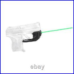 LaserMax CenterFire Laser Sight Grip Sense Grn Laser Ruger LCP II Blk GS-LCP2-G