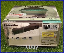 LaserMax Centerfire Green Laser Sight & Light GLOCK 42/43/43X/48 CF-G4243-C-G