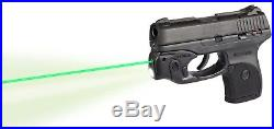 LaserMax Centerfire Green Laser Sight & Light Ruger LC9 LC380 LC9S CF-LC9-C-G