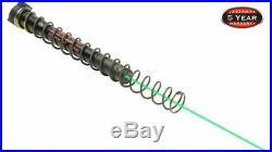 LaserMax Guide Rod Green Laser Sights for Sig Sauer P226, LMS2261G LMS-2261G