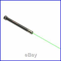 LaserMax Guide Rod Laser Sight Beretta 92, Green LMS-1441G