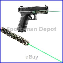 LaserMax Guide Rod Laser Sight for Glock 19 23 32 38 LMS-1131G