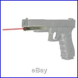 LaserMax Guide Rod Red Laser Sight for Glock 19 23 32 38 Gen 1 & 3 LMS-1131P